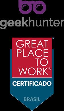 Geekhunter GPTW Logo