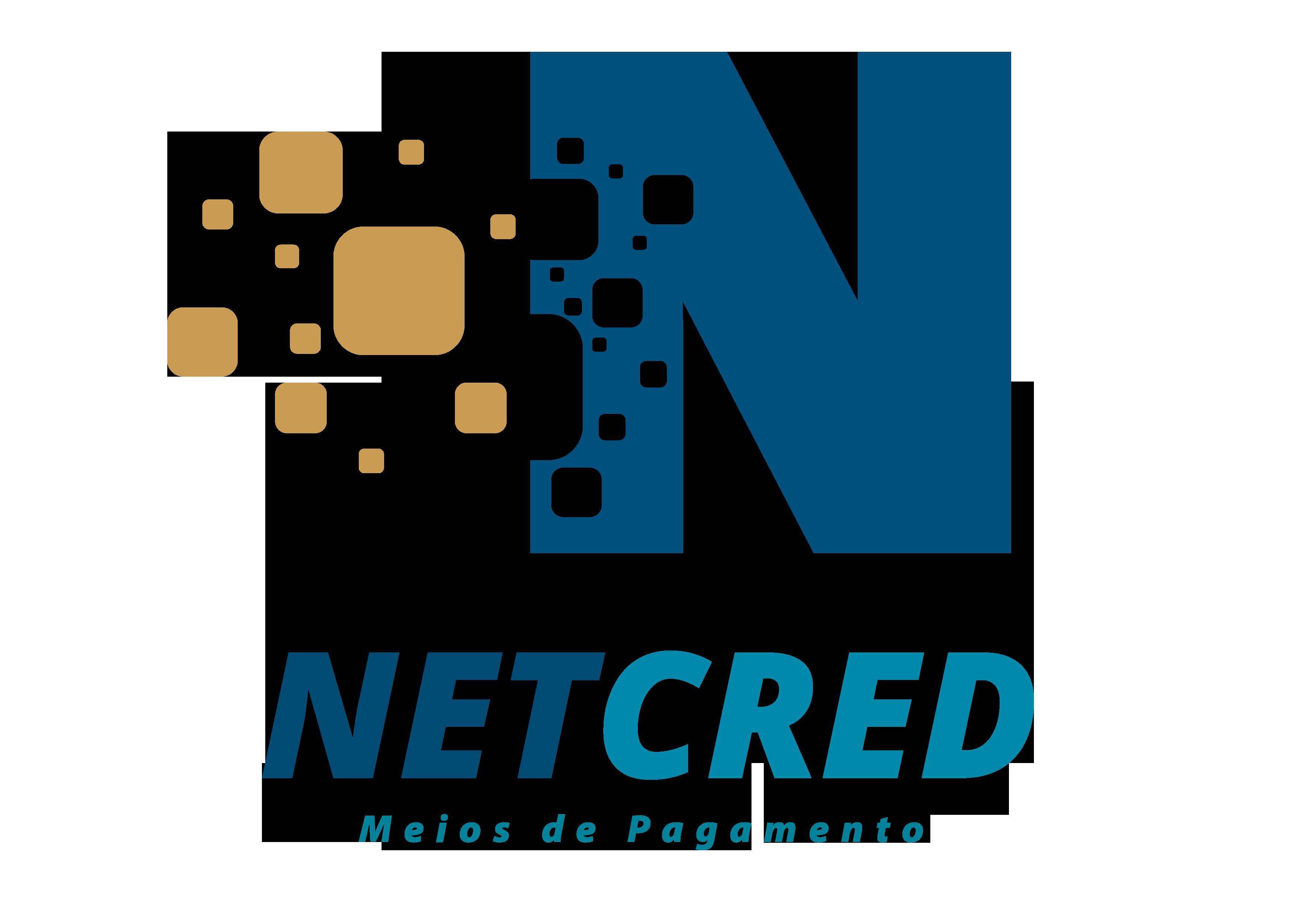 Netcred Meios de Pagamento